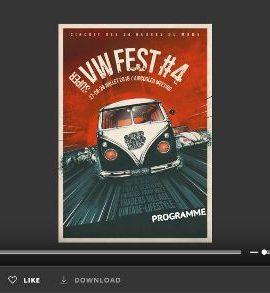 SuperVWFest-Programme